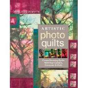 Artistitic Photo Quilts